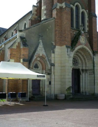 Viallet Pompes Funebres Allier Dompierre-sur-besbre